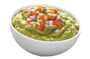 Layered Guacamole Dip Recipe