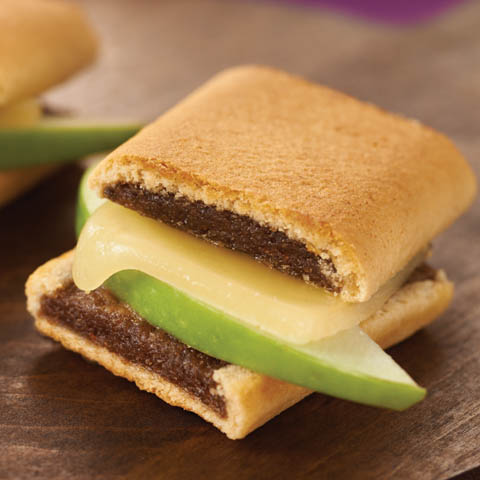 Apple-Cheese FIG NEWTONS Recipe
