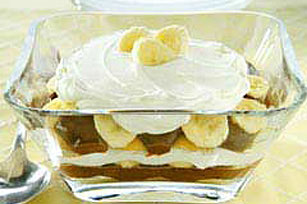 Black & White Banana Pudding Recipe