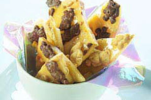 Very Beary Peanut Brittle Recipe