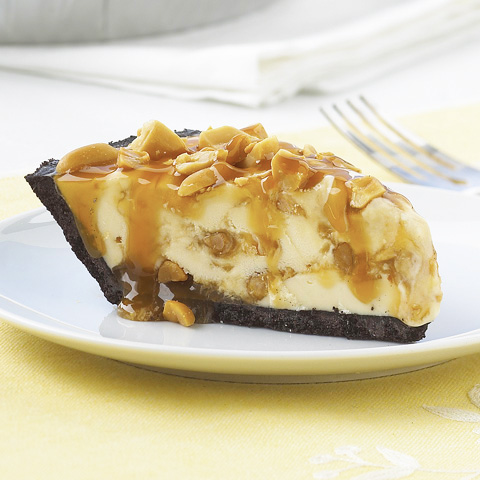 Tin Roof Pie Recipe
