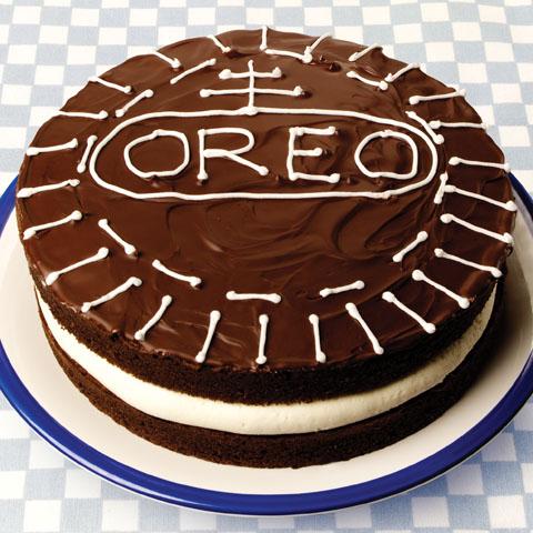 OREO Celebration Cake Recipe