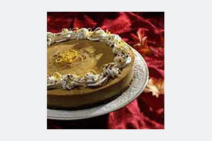 Pumpkin Ginger Torte Recipe