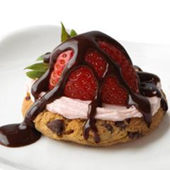 Bouchées à la fraise CHIPS AHOY! Recipe