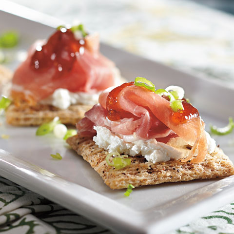 "TRISCUIT ""Crostini"" Recipe"