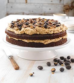 gode kaker til bursdag