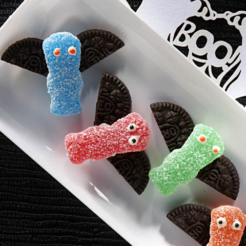 SOUR PATCH KIDS Bats Recipe