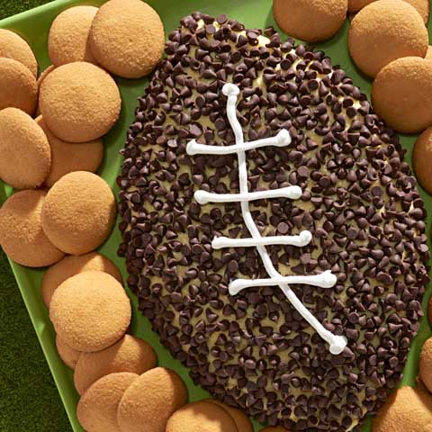 NILLA Football Spread Recipe
