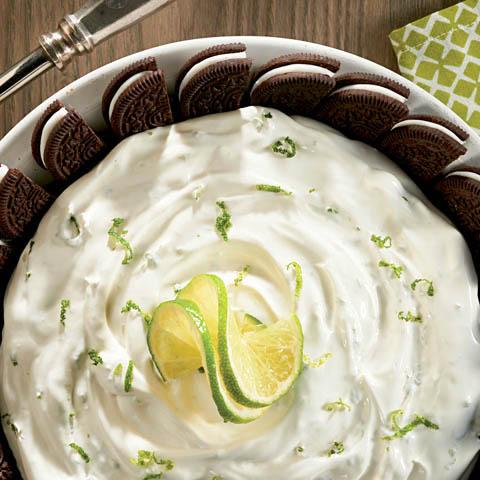 OREO Key Lime Pie Recipe