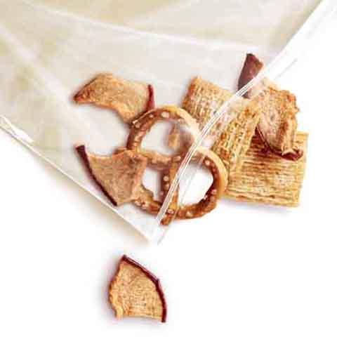 TRISCUIT Gouda & Apple Snack Mix Recipe