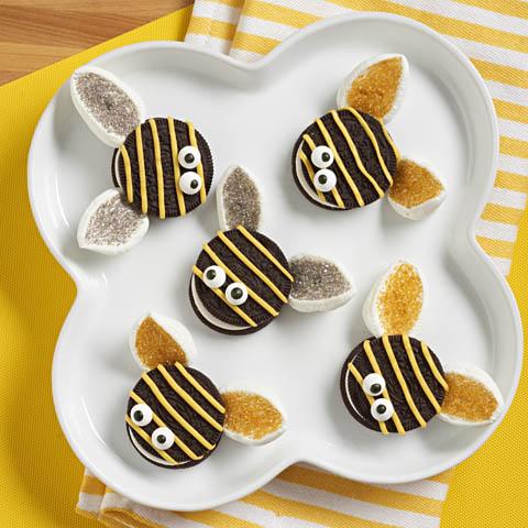 OREO Bumblebees Recipe