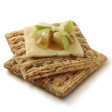 Apple, Havarti & Honey Bites Recipe