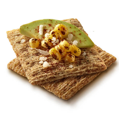 Avocado & Mexican Grilled Corn (Elote) Toppers Recipe
