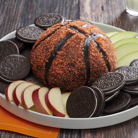 Big OREO Cookie Ball Spread Recipe