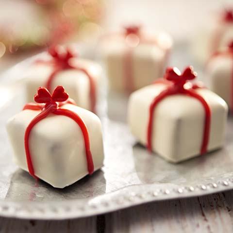Cadeaux aux biscuits OREO  recette