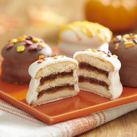 "NILLA Harvest ""Cake"" Bites Recipe"