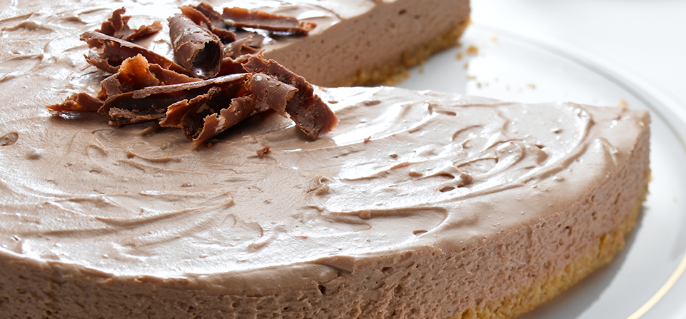 Chocolate Philadelphia Cream Cheese Recipes Uk