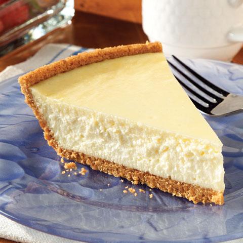 1-2-3 Cheesecake Recipe