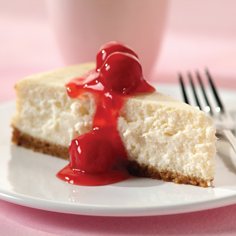 Company Cheesecake Recipe