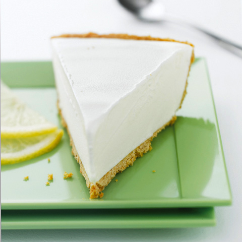 Lemonade Stand Pie Recipe