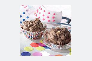 Frozen Chocolate Graham Delights Recipe