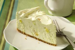 Pineapple Cheesecake Recipe
