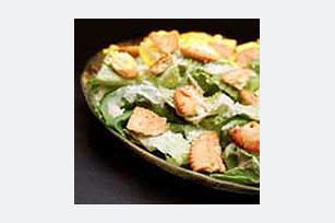 Savory Caesar Salad Recipe