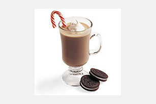 OREO Mint Cocoa Recipe