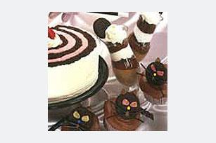 Hocus Pocus Cake Recipe