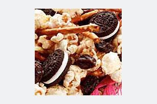 Sugar N' Spice OREO Munch Recipe