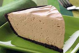 Irish Coffee Pie Recipe