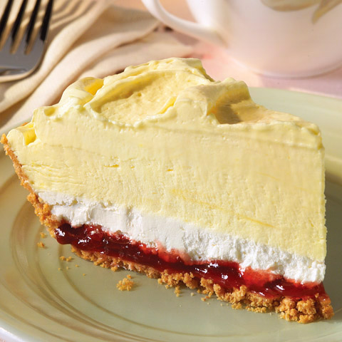 Layer-after-Layer Lemon Pie Recipe