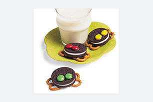 OREO Peanut Butter Frogs Recipe