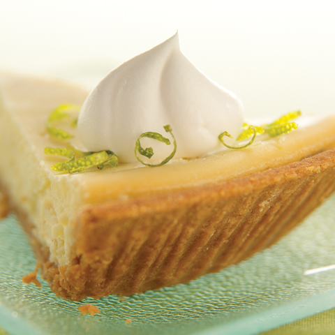 HONEY MAID Key Lime Cheesecake Pie Recipe