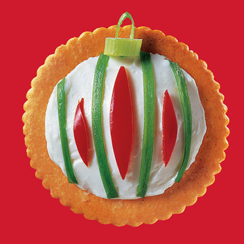 Christmas Ornaments Recipe