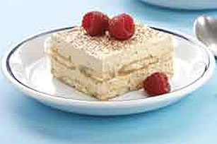Make-Ahead Tiramisu Recipe
