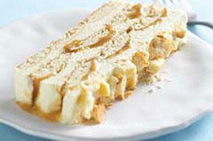 Layered Dulce de Leche Dessert Recipe